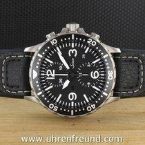 Sinn Der Duochronograph mit unverlierbarem Drehring 757.010,...