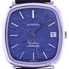Juvenia Mans Automatic Wristwatch Vendome