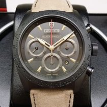 Tudor Fastrider Black Shield GOLD 42000CR 42000CN [NEW]