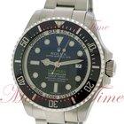 Rolex Deepsea Sea-Dweller D-Blue for James Cameron, Black/Blue...