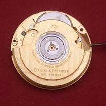 Baume & Mercier BM11892A auch Eta 2892-A2 Datum bei der 3...