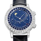 Patek Philippe Celestial Grand Complications 6104G-001