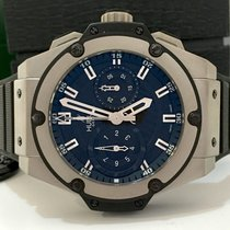 Hublot King Power Foudroyante Zirconium