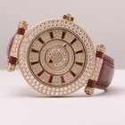 Franck Muller Double Mistery Diamonds and Rubies