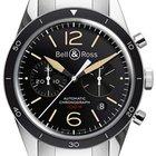 Bell & Ross BR 126 Sport Chronograph Mens Watch