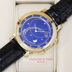 Patek Philippe Grand Complications Celestial Skymoon 5102J MINT