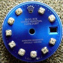 Rolex Ladies Datejust Dial .104. Rolex Ladies Blue Submariner...
