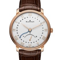 Blancpain Villeret Ultra-slim Small Seconds