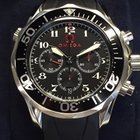Omega Seamaster Olympic Collection