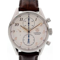 豪雅 (TAG Heuer) Men's TAG Heuer Carrera Chronograph CAS2112...