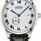 Union Glashütte 1893 Kleine Sekunde D007.428.16.033.00 Herren...
