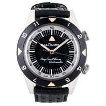 Jaeger-LeCoultre Memovox Tribute to Deep Sea American Edition...