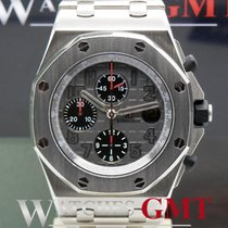 Audemars Piguet Royal Oak Offshore Titanium Chrono