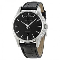 Hamilton Men's H32505731 Jazzmaster Day-Date Auto Watch