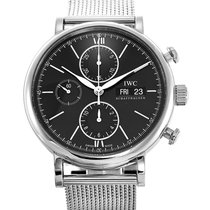 IWC Watch Portofino Chronograph IW391006