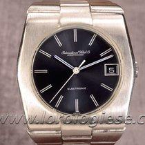 IWC International Watch Co., Schaffhausen Electronic Ref. 3403...