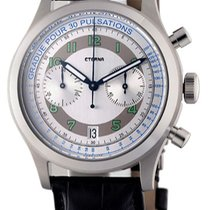 Eterna Heritage Pulsometer Limited Edition 1942 1942.41.64.1177