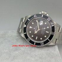 勞力士 (Rolex) Rolex 16610 Submariner Date Steel 40mm M serial...