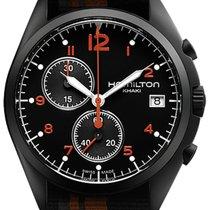 Hamilton Khaki Pilot Pioneer Chronograph H76582933