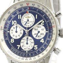 Breitling Polished Breitling Navitimer Airborne Chronograph...
