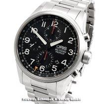 Oris Big Crown Pro Pilot Chronograph GMT