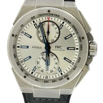 IWC Ingenieur Racer Chronograph Stainless Steel