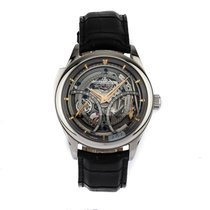 Jaeger-LeCoultre Master Grande Tradition Minute Repeater Q501T450