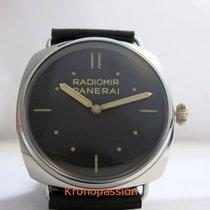 Panerai Radiomir 3 Days Platinum PAM 373 Special Editions