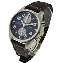 IWC Saint Exupery Chronograph Limited Edition