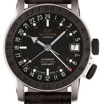 Glycine Airman 17 Sphair automatic movement