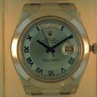 Rolex Day Date Platinum BLUE ICE