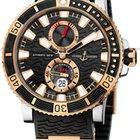 Ulysse Nardin Maxi Marine Diver Titanium 265-90-3-92