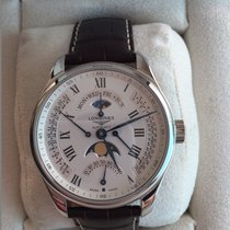 Longines Master Collection Retrograde Moonphase