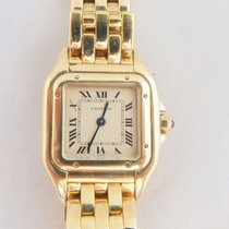 Cartier Panthere 18k Yellow Gold Full Set