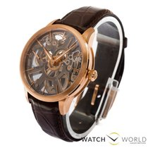 Maurice Lacroix MP7138 squelette rose gold