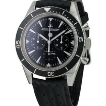 Jaeger-LeCoultre Deepsea Tribute to Deep-Sea Chronographe
