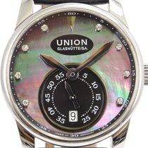 Union Glashütte Seris Kleine Sekunde