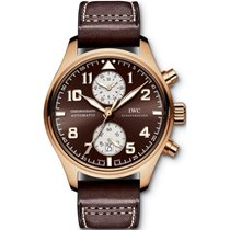 IWC Pilot's Watch Chronograph IW387805