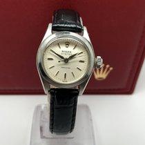 Rolex OYSTER PRECISION 6410 MANUAL WIND YEAR 1980 WATCH