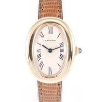 까르띠에 (Cartier) Baignoire 2715 gold