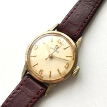 Omega Serviced De Ville Ladies Watch - Art deco Lady Damen