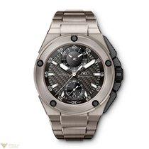 "IWC Ingenieur Chronograph Edition ""Lewis Hamilton"" Men`s Watch"