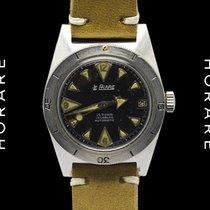 La Phare Skin-Diver Vintage Watch, Automatic