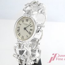 Chopard 925er Silber - Handaufzug - ca. 18 cm - 59,2 g