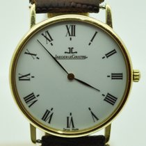 Jaeger-LeCoultre Classic Ultra Thin