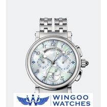 Breguet MARINE CRONO Ref. 8827ST/5W/SM0
