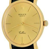 Rolex Cellini Model 5112