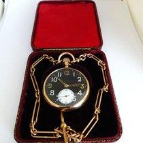 Rolex . military swiss gents pocket watch. date made birmingha...