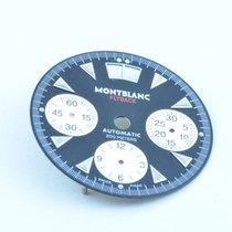 Montblanc Sport Chrono Flyback Zifferblatt Rar