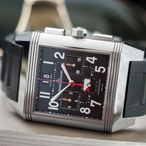 Jaeger-LeCoultre Reverso Squadra Limited World  xxx/1500 Power...